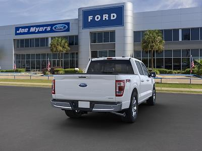2021 Ford F-150 SuperCrew Cab 4x4, Pickup #MFB16295 - photo 13