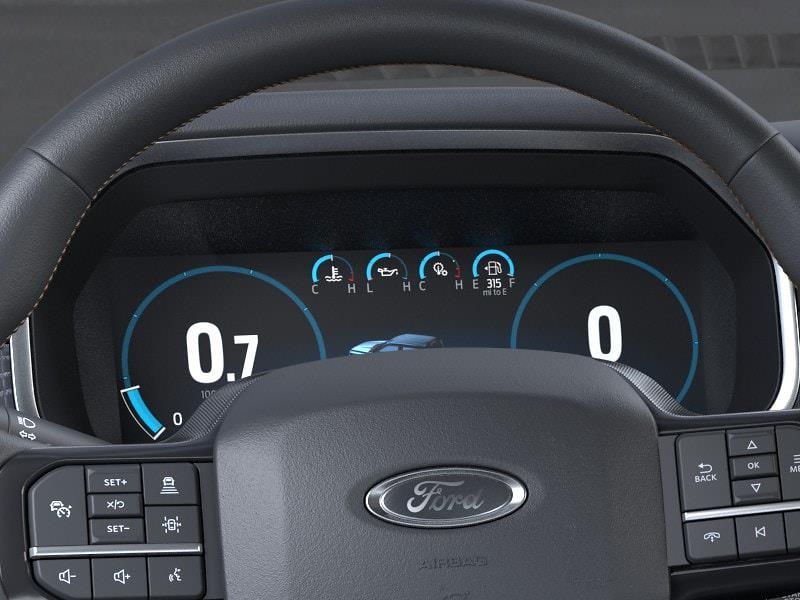 2021 Ford F-150 SuperCrew Cab 4x4, Pickup #MFB16298 - photo 13