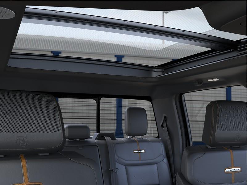 2021 Ford F-150 SuperCrew Cab 4x4, Pickup #MFB16298 - photo 22
