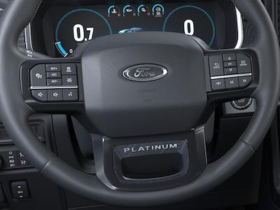 2021 Ford F-150 SuperCrew Cab 4x4, Pickup #MFB16298 - photo 12