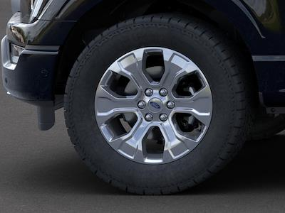 2021 Ford F-150 SuperCrew Cab 4x4, Pickup #MFB16298 - photo 19