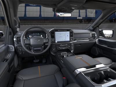 2021 Ford F-150 SuperCrew Cab 4x4, Pickup #MFB16298 - photo 9