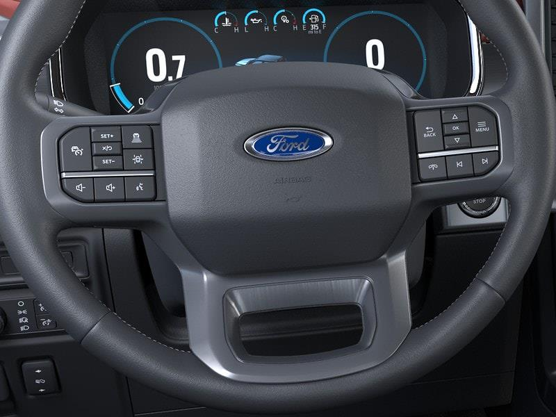 2021 Ford F-150 SuperCrew Cab 4x4, Pickup #MFB16303 - photo 3
