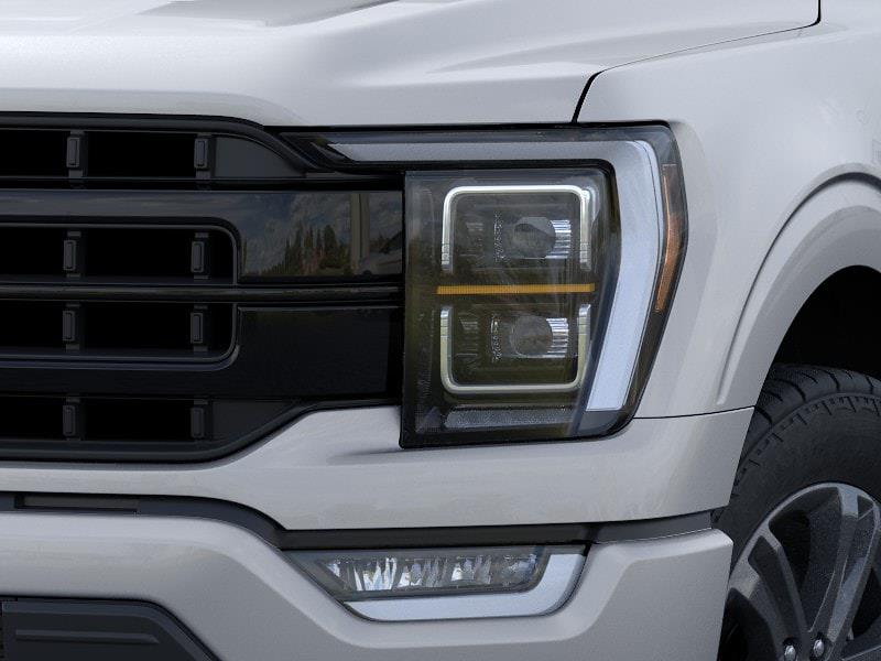 2021 Ford F-150 SuperCrew Cab 4x4, Pickup #MFB16303 - photo 6