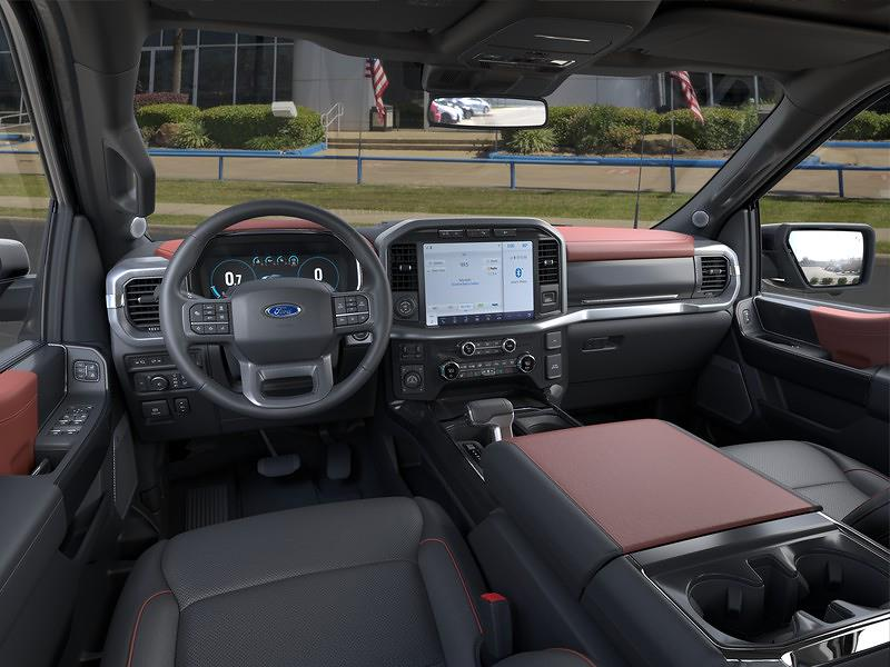 2021 Ford F-150 SuperCrew Cab 4x4, Pickup #MFB16303 - photo 14