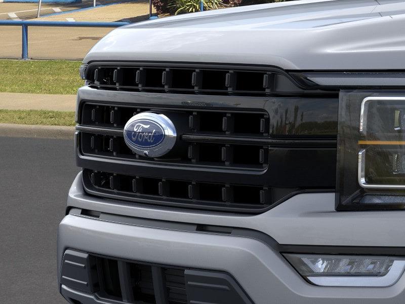 2021 Ford F-150 SuperCrew Cab 4x4, Pickup #MFB16303 - photo 19