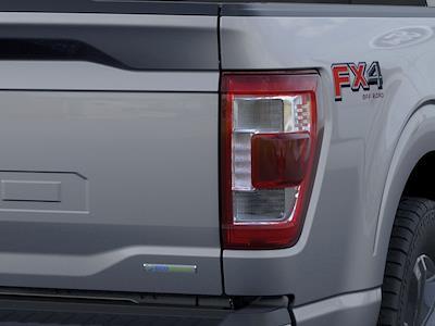 2021 Ford F-150 SuperCrew Cab 4x4, Pickup #MFB16303 - photo 7