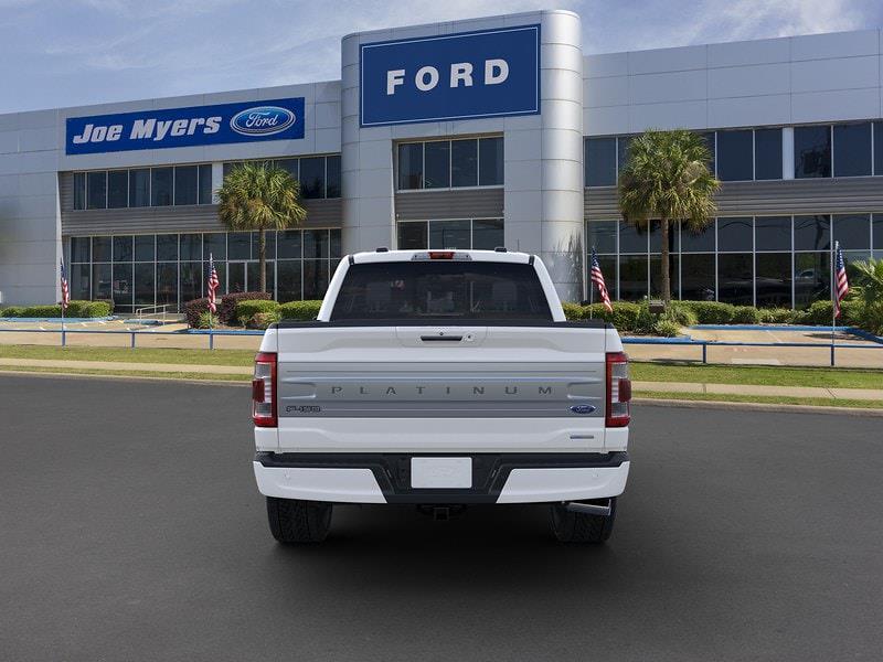 2021 Ford F-150 SuperCrew Cab 4x2, Pickup #9461W1C - photo 5