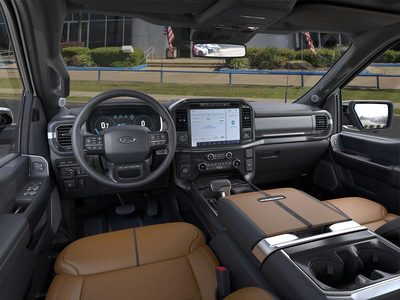 2021 Ford F-150 SuperCrew Cab 4x2, Pickup #9461W1C - photo 9