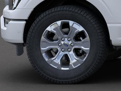 2021 Ford F-150 SuperCrew Cab 4x2, Pickup #9461W1C - photo 19
