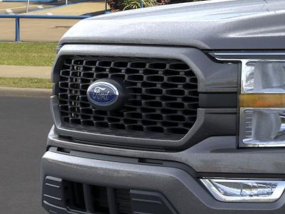 2021 Ford F-150 SuperCrew Cab 4x2, Pickup #MFB26662 - photo 17
