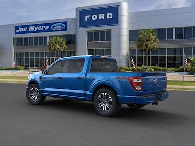 2021 Ford F-150 SuperCrew Cab 4x2, Pickup #MFB26664 - photo 2