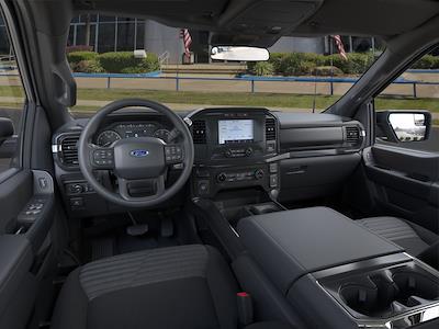 2021 Ford F-150 SuperCrew Cab 4x2, Pickup #MFB26670 - photo 9
