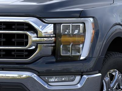 2021 Ford F-150 SuperCrew Cab 4x2, Pickup #MFB26674 - photo 18