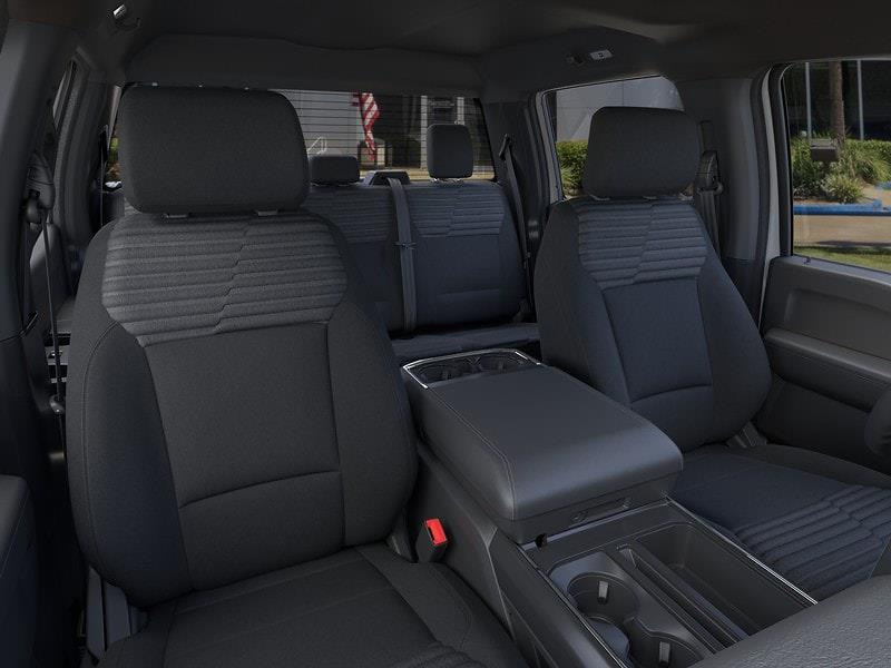 2021 Ford F-150 SuperCrew Cab 4x4, Pickup #MFB26678 - photo 10