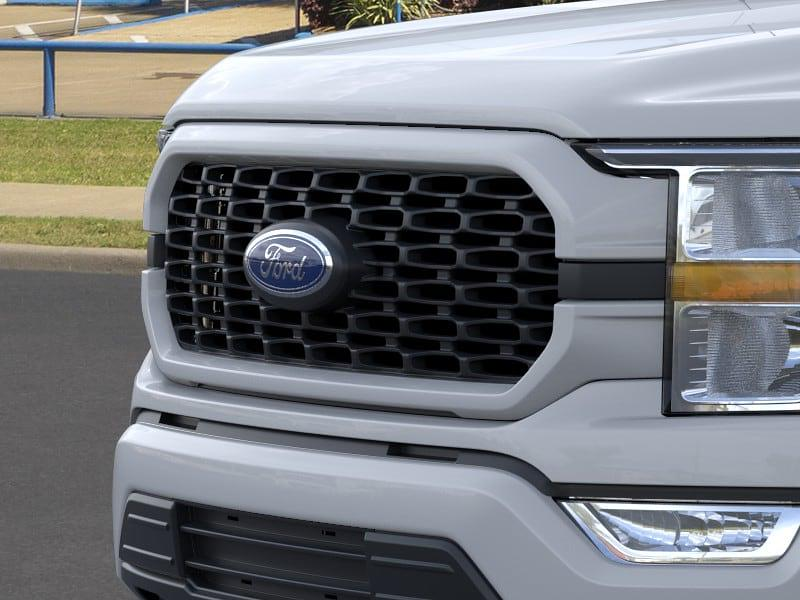 2021 Ford F-150 SuperCrew Cab 4x4, Pickup #MFB26678 - photo 17