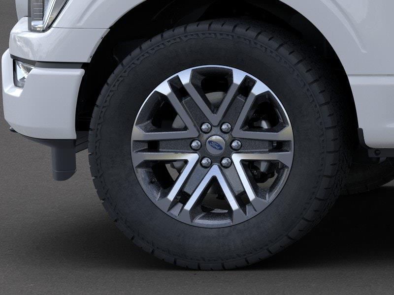 2021 Ford F-150 SuperCrew Cab 4x4, Pickup #MFB26678 - photo 19