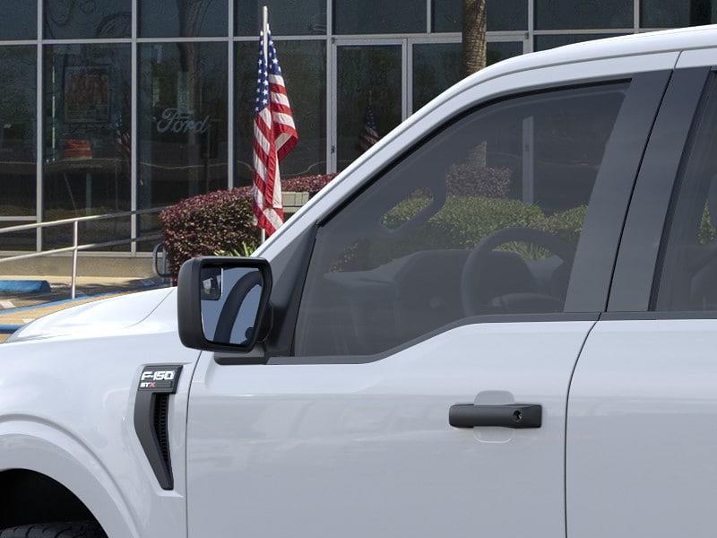 2021 Ford F-150 SuperCrew Cab 4x4, Pickup #MFB26678 - photo 20