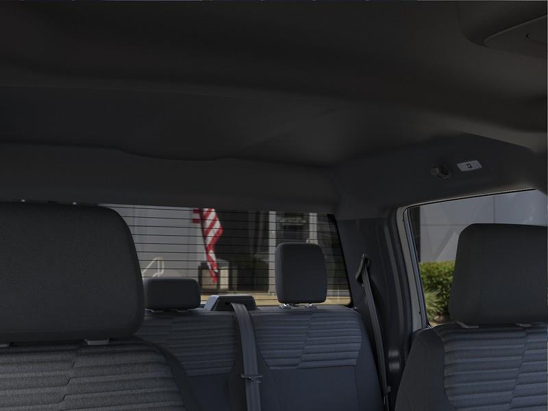 2021 Ford F-150 SuperCrew Cab 4x4, Pickup #MFB26678 - photo 22