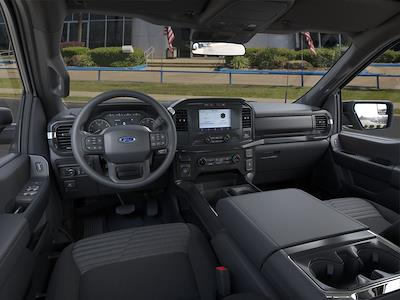2021 Ford F-150 SuperCrew Cab 4x4, Pickup #MFB26678 - photo 9