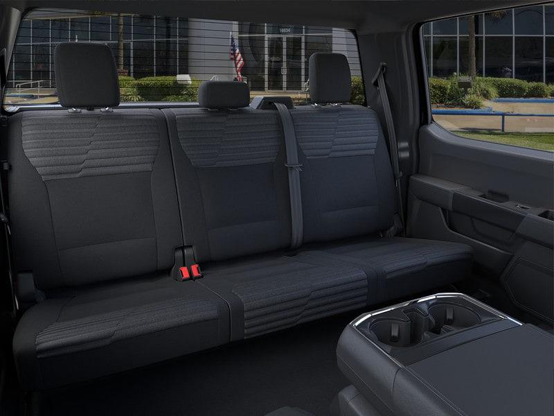 2021 Ford F-150 SuperCrew Cab 4x4, Pickup #MFB26679 - photo 11