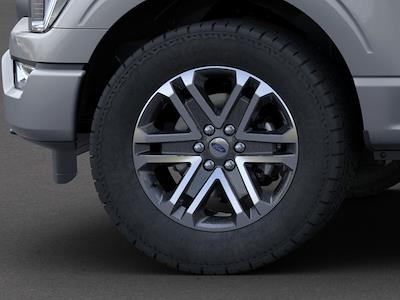 2021 Ford F-150 SuperCrew Cab 4x4, Pickup #MFB26679 - photo 19
