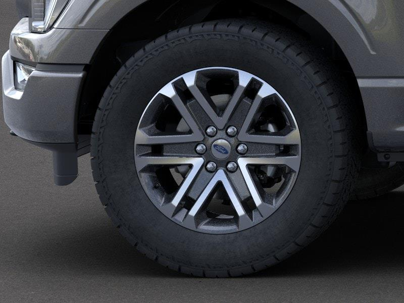 2021 Ford F-150 SuperCrew Cab 4x4, Pickup #MFB26680 - photo 19