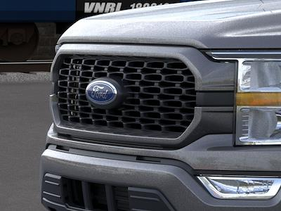 2021 Ford F-150 SuperCrew Cab 4x4, Pickup #MFB26680 - photo 17