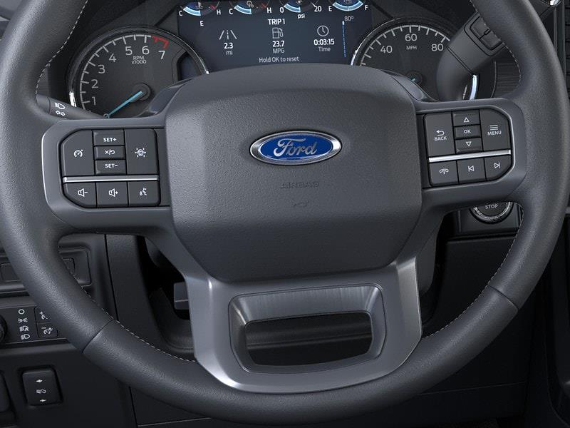 2021 Ford F-150 SuperCrew Cab 4x4, Pickup #MFB26681 - photo 12
