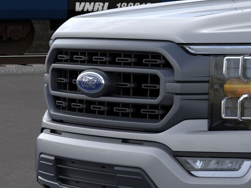 2021 Ford F-150 SuperCrew Cab 4x4, Pickup #MFB26681 - photo 17