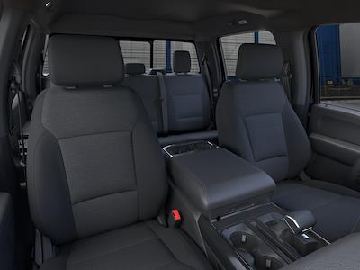 2021 Ford F-150 SuperCrew Cab 4x4, Pickup #MFB26681 - photo 10