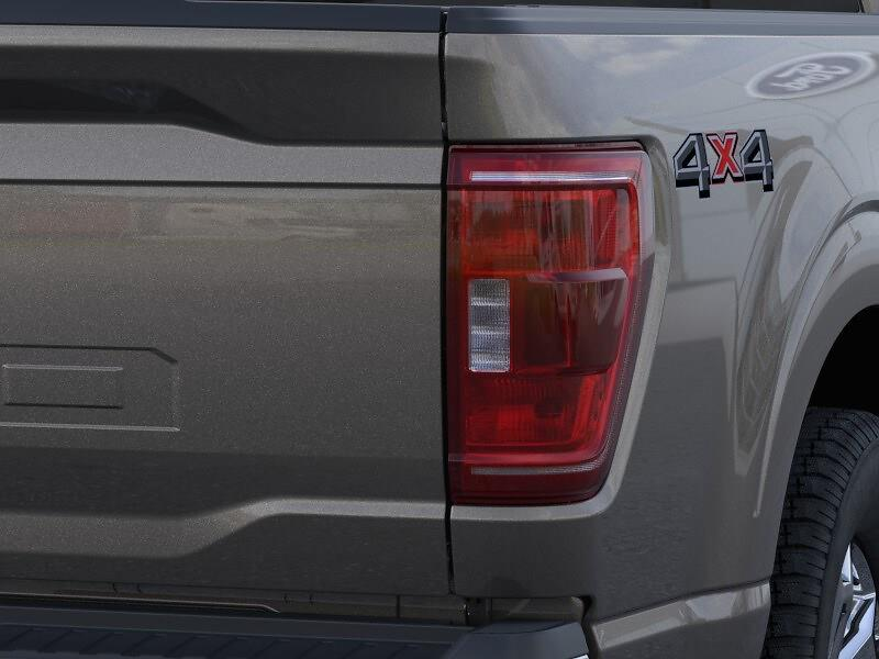 2021 Ford F-150 SuperCrew Cab 4x4, Pickup #MFB26683 - photo 21