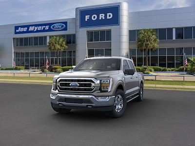 2021 Ford F-150 SuperCrew Cab 4x4, Pickup #MFB26683 - photo 3