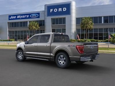 2021 Ford F-150 SuperCrew Cab 4x4, Pickup #MFB26683 - photo 2