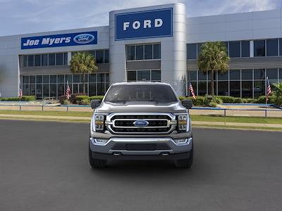 2021 Ford F-150 SuperCrew Cab 4x4, Pickup #MFB26683 - photo 6