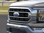 2021 Ford F-150 SuperCrew Cab 4x4, Pickup #MFB26683 - photo 17