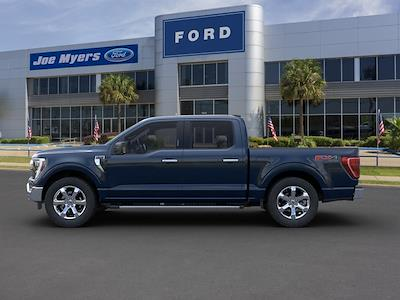 2021 Ford F-150 SuperCrew Cab 4x4, Pickup #MFB26686 - photo 4