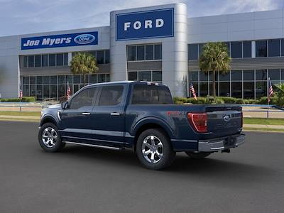 2021 Ford F-150 SuperCrew Cab 4x4, Pickup #MFB26686 - photo 2
