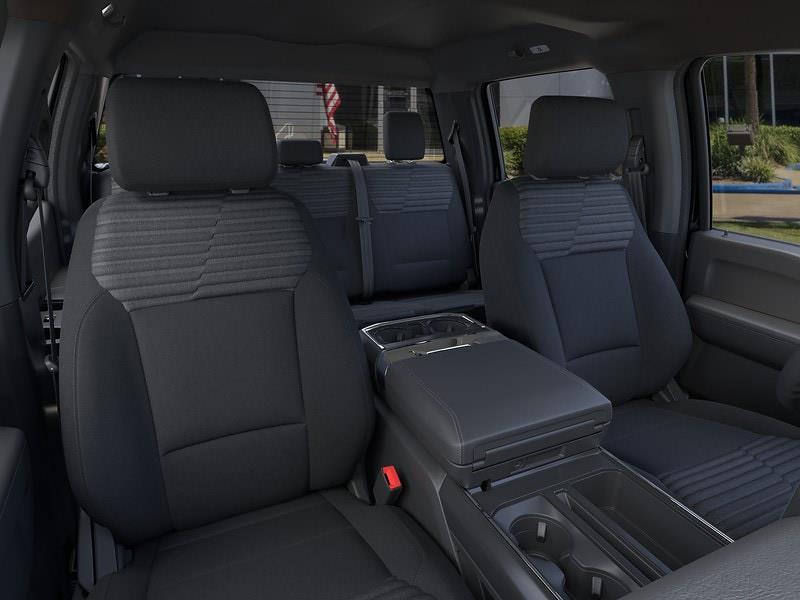 2021 Ford F-150 SuperCrew Cab 4x2, Pickup #1320W1C - photo 10