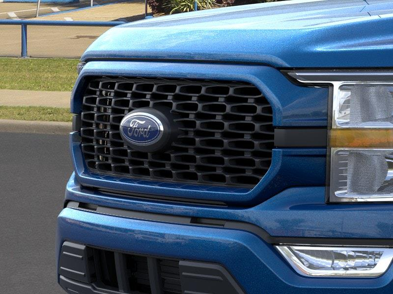 2021 Ford F-150 SuperCrew Cab 4x2, Pickup #MFB41900 - photo 17