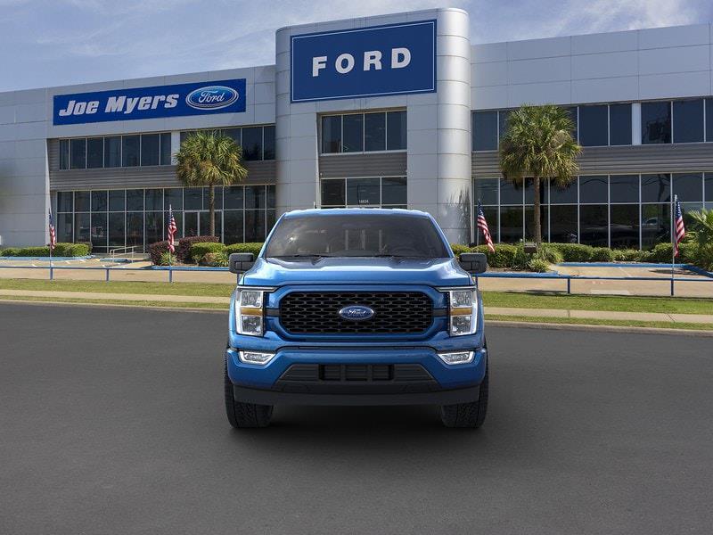 2021 Ford F-150 SuperCrew Cab 4x2, Pickup #MFB41900 - photo 6