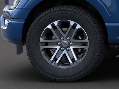 2021 Ford F-150 SuperCrew Cab 4x2, Pickup #MFB41900 - photo 19