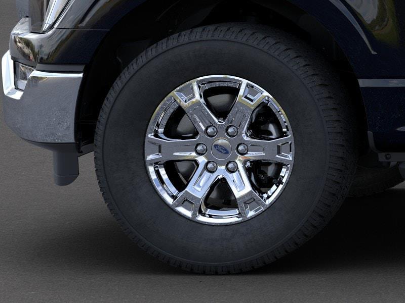 2021 Ford F-150 SuperCrew Cab 4x2, Pickup #MFB41906 - photo 19