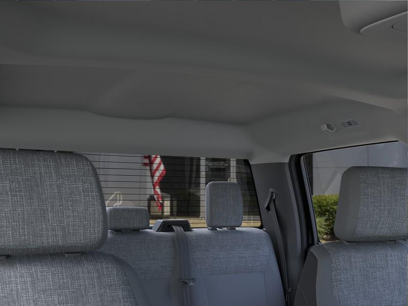 2021 Ford F-150 SuperCrew Cab 4x2, Pickup #MFB41906 - photo 22