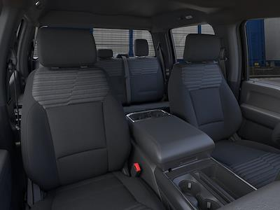 2021 Ford F-150 SuperCrew Cab 4x4, Pickup #MFB41911 - photo 10