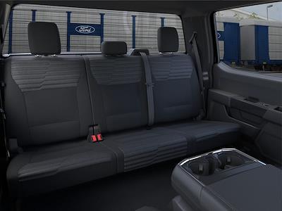 2021 Ford F-150 SuperCrew Cab 4x4, Pickup #MFB41911 - photo 11