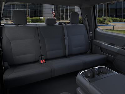 2021 Ford F-150 SuperCrew Cab 4x2, Pickup #MFB47887 - photo 11