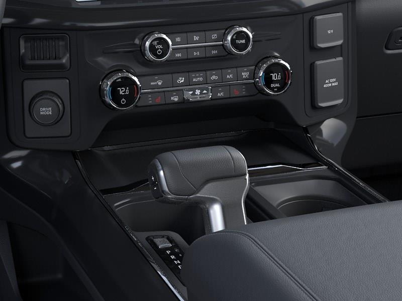 2021 Ford F-150 SuperCrew Cab 4x2, Pickup #MFB47890 - photo 15