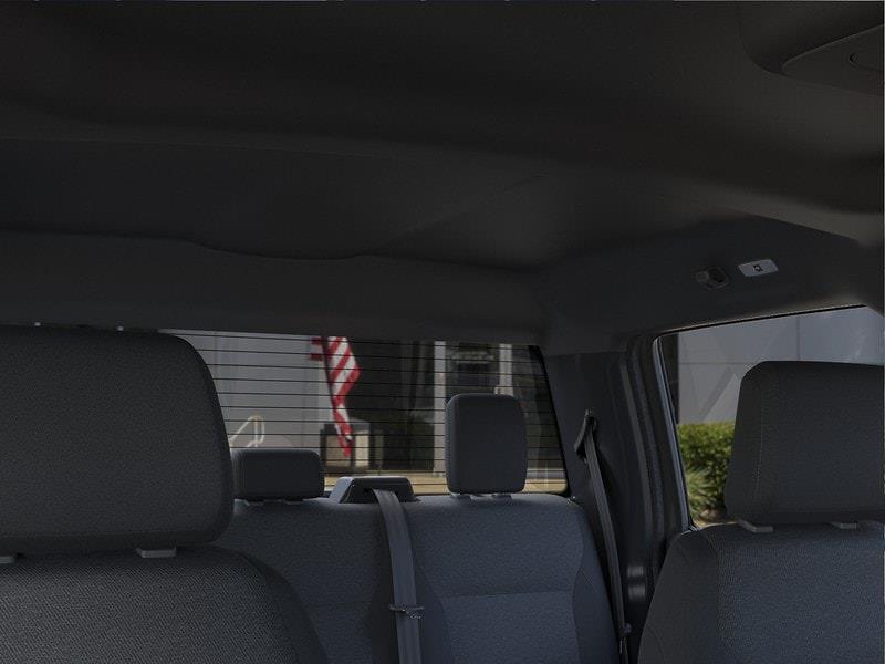 2021 Ford F-150 SuperCrew Cab 4x2, Pickup #MFB47890 - photo 22