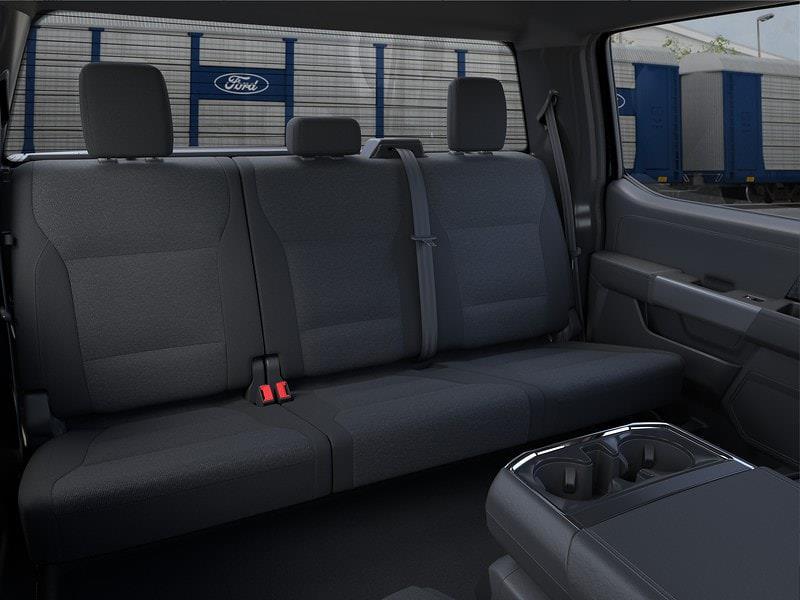2021 Ford F-150 SuperCrew Cab 4x2, Pickup #MFB47891 - photo 11